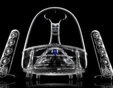 Итоги IFA 2112 - Harman Kardon Soundsticks Wireless