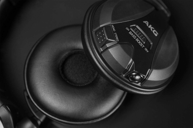 Наушники AKG K 181 DJ UE